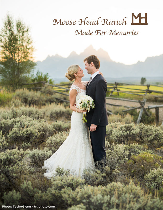 Jackson Hole Wedding Location